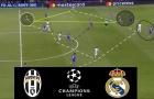 Phân tích chiến thuật sai lầm của Juventus ở CK Champions League