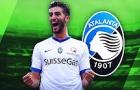 Roberto Gagliardini, tài năng trẻ rất đáng chú ý của bóng đá Italia