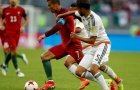 Ronaldo: Truyền thông coi tôi như tội phạm