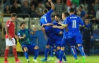 Sao bự tịt ngòi, U21 Italia vẫn dễ dàng hạ gục U21 Đan Mạch