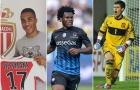 30 tài năng trẻ dưới 23 tuổi (Kỳ 3): M.U tuột mất thần đồng Bỉ; 'Toure mới' gây sốt