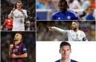 5 cầu thủ tỏa sáng khi chơi ở vị trí mới: Bước ngoặt của Bale