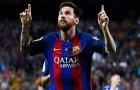 Chủ tịch Real xác nhận muốn có Messi