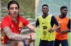 Chuyển nhượng Barca ngày 20/6: Bellerin mua nhà ở Catalunya; Umtiti 'mồi chài' Dembele