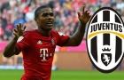 Chuyển nhượng Ý ngày 20/06: Juventus rục rịch thay đôi cánh