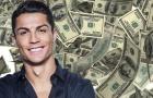 Cristiano Ronaldo: 'Miếng bánh' truyền thông béo bở trị giá 1 tỷ đô