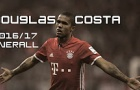 Douglas Costa, ngôi sao đang rất gần với Juventus