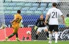 Highlights: Australia 2-3 Đức (Bảng B Confed Cup 2017)