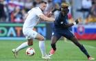 Highlights: U21 Slovakia 1-2 U21 Anh (Bảng A U21 Châu Âu 2017)