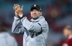 Klopp tuyên bố vẫn trọng dụng cầu thủ trẻ của Liverpool