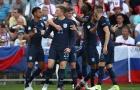 Ngược dòng thành công, U21 Anh thắp lại hi vọng đi tiếp