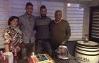 Nóng: Xin AC Milan tha thứ, cha Donnarumma vào cuộc