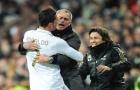 Phản công sắc lẹm như Real Madrid của Jose Mourinho