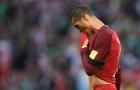 Ronaldo lỡ Siêu kinh điển trên đất Mỹ vì nghi án trốn thuế