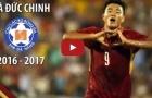 Tài năng đặc biệt của Hà Đức Chinh - SHB Đà Nẵng