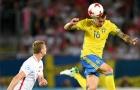 Thoát chết phút 90+1, U21 Ba Lan vẫn mất quyền tự quyết vào bán kết