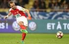 Valere Germain - Người hùng thầm lặng của AS Monaco