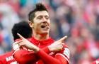 Điểm tin sáng 21/06: M.U lại có sao Benfica, Lewandowski vào tầm ngắm của Chelsea