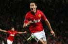Fan Man Utd có thấy nhớ Chicharito?