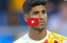 Màn trình diễn của Marco Asensio vs U21 Bồ Đào Nha