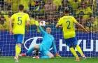 01h45 ngày 23/06, U21 Slovakia vs U21 Thụy Điển: Không thắng thì nguy