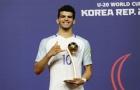 50 tài năng trẻ xuất sắc nhất thế giới (Phần 1): Nhà vô địch U20 World Cup