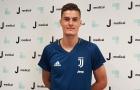 CHÍNH THỨC: Juventus có hàng hot Serie A