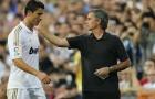 Còn Mourinho, Ronaldo đừng mong về Old Trafford!