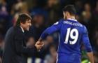 Không bến đỗ, Diego Costa 'cầu cứu' Atletico Madrid