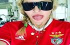 Madonna 'nâng bước' con nuôi trở thành... cầu thủ bóng đá