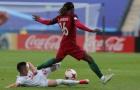Màn trình diễn của Renato Sanches vs U21 Tây Ban Nha