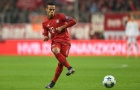 Thiago quan trọng thế nào với Bayern Munich