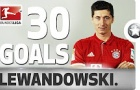 Vì sao Bayern không muốn để mất Robert Lewandowski?