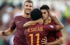 Các sao Roma gửi những lời chúc tốt đẹp đến Salah trên mạng xã hội