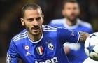 Chuyển động Chelsea: Bonucci hay Van Dijk?