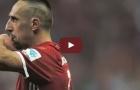Hành trình 10 năm đáng nhớ của Franck Ribery cùng Bayern Munich
