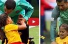 Những khoảnh khắc đáng trân trọng nhất của Cristiano Ronaldo