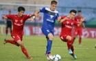 Top 5 bản hợp đồng ngoại binh mới đáng chú ý của V-League