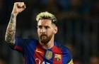 Chúc mừng sinh nhật Lionel Messi