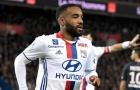Chuyển động Arsenal: Lacazette đến, vẫn hy vọng Mbappé