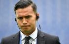 Dàn sao New Zealand căng thẳng trước giờ chạm mặt Ronaldo
