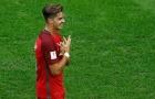 Đè bẹp New Zealand, Bồ Đào Nha trở thành ứng viên nặng kí cho chức vô địch Confed Cup