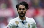 Isco - Nhạc trưởng mới của Real Madrid