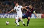 Marco Verratti từng đối đầu Barca như thế nào?