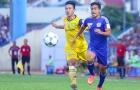 Sông Lam Nghệ An 1-1 Than Quảng Ninh: Rơi điểm đáng tiếc