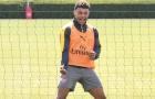 Arsenal bắt đầu đàm phán giữ chân Chamberlain