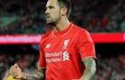 Dany Ings, ngôi sao 'đen đủi' của Liverpool