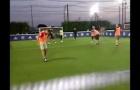 Đoạn video 'thả thính' của Lukaku với Chelsea