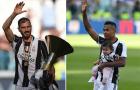 Được cấp tiền, Conte quyết rút ruột Juve