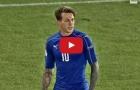 Highlights: U21 Italia 1-0 U21 Đức (U21 châu Âu)